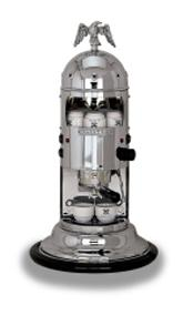 Elektra Mini Verticale A1C Chrom