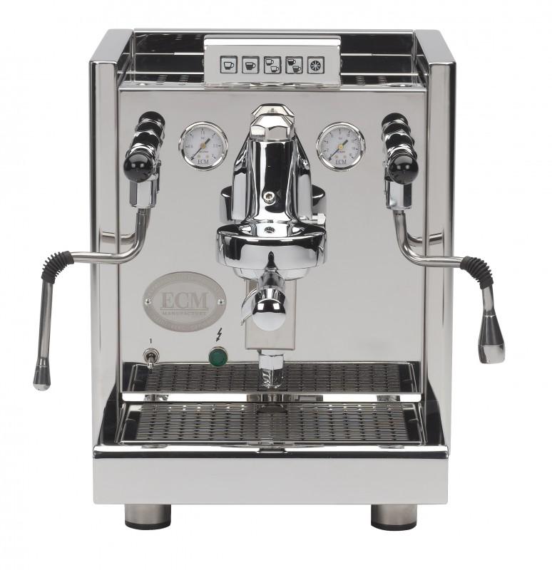 ecm elektronika profi ii espressomaschinen. Black Bedroom Furniture Sets. Home Design Ideas
